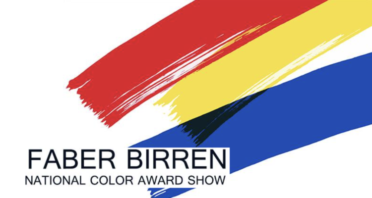 40th Annual Faber Birren National Color Award Online Exhibition